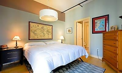 Bedroom, 301 Massachusetts Ave NW, 2