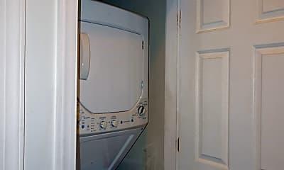 Bathroom, 2009 Vermont Ave NW, 2