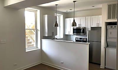 Kitchen, 1520 W 18th Pl, 0