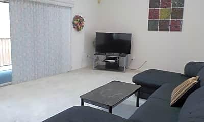 Bedroom, 5000 Park Lake Dr 2218, 1