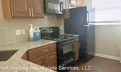 Kitchen, 3322 Carlotta St, 1