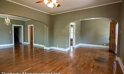 Bedroom, 112 N Elm St, 1