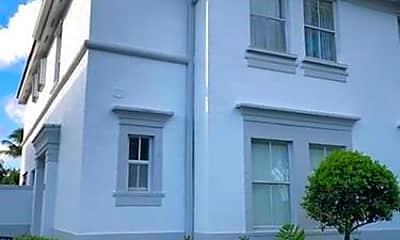 Building, 15655 SW 41st St, 0