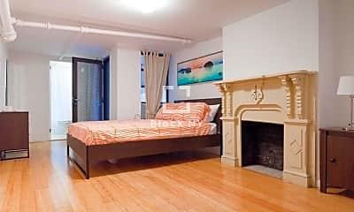 Bedroom, 354 E 74th St, 1
