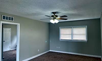 Bedroom, 3220 C R 5825, 1