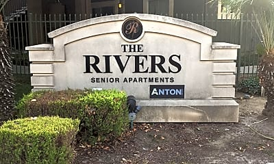 Rivers Senior Apartments, 1