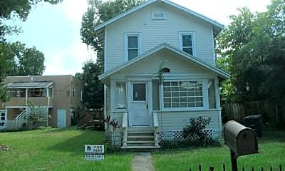 Building, 223 Short St, 0