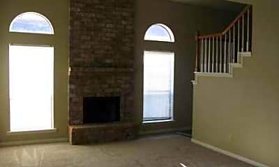 Everhart Executive Townhomes, 1