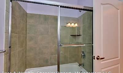 Bathroom, 249 W Freemason St, 2