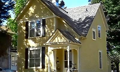 Building, 414 S Mills St, 0