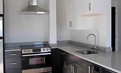 Kitchen, Metro 50, 2