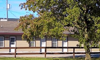 Building, 1718 W Jackson St, 2