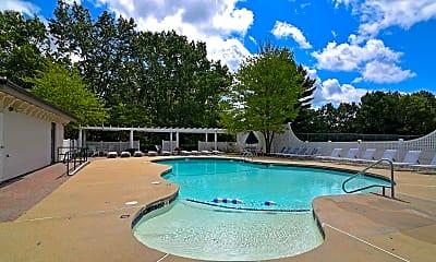 Pool, Boulder Park, 0