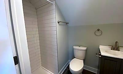 Bathroom, 2417 S Christiana Ave, 2