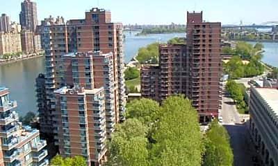 Manhattan Park, 0