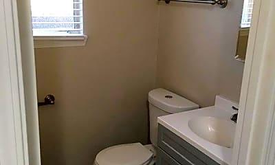 Bathroom, Lawton, 2