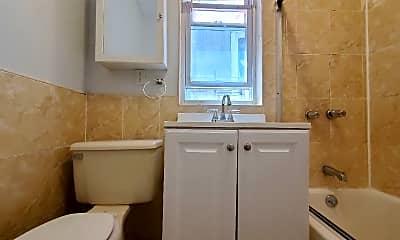 Bathroom, 126 Bergen Ave, 2