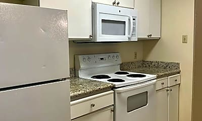 Kitchen, 5107 Nicholson Dr, 2