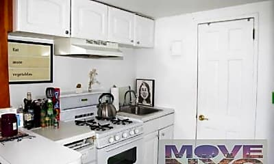 Kitchen, 5 King St, 0