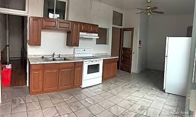 Kitchen, 103 W Michigan Ave, 2
