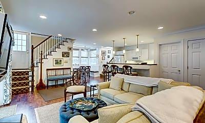 Living Room, 2909 Butler Rd, 0