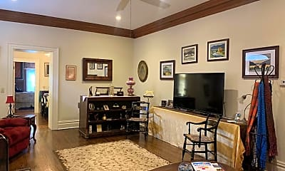 Living Room, 58 Washington Ave 1, 1