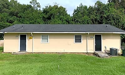 Building, 1711 Poplar St, 0