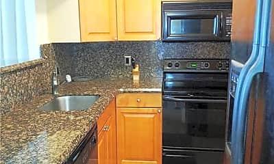 Kitchen, 201 N Ocean Blvd 911, 2