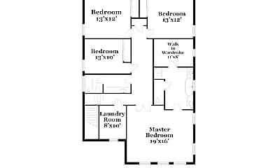 5521 E Jaeger Street, 1