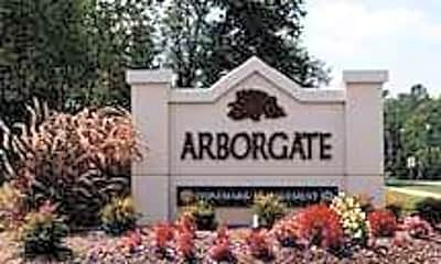 Arborgate, 0