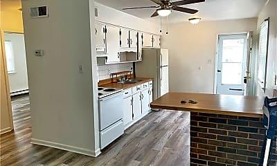 Kitchen, 2408 Arkansas Ave, 1