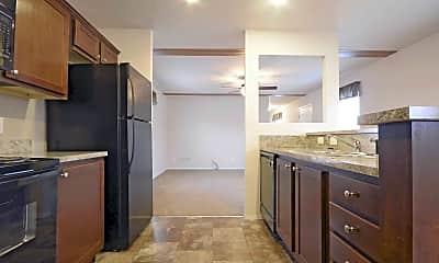 Kitchen, Deerfield Run, 0