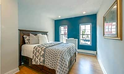 Bedroom, 361 Nostrand Ave, 0