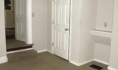 Bedroom, 2250 Flora St, 2