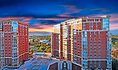 Building, 2181 Jamieson Ave 1701, 0