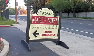 March West, 1