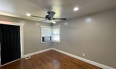 Bedroom, 247 Orange Ave, 1