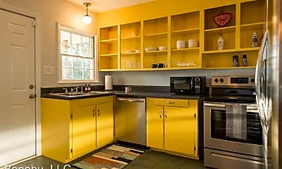 Kitchen, 712 Gary St, 1