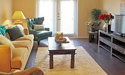 Living Room, Sonoma Palms, 0