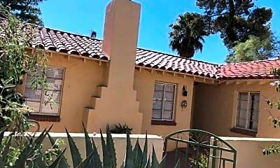 Building, 115 S Palomar Dr, 1