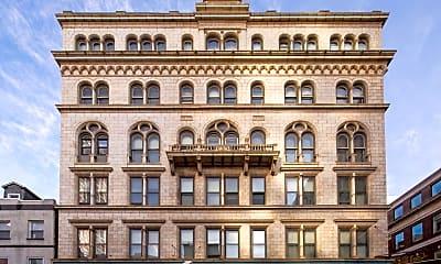 Building, 701 Sansom St 206, 1