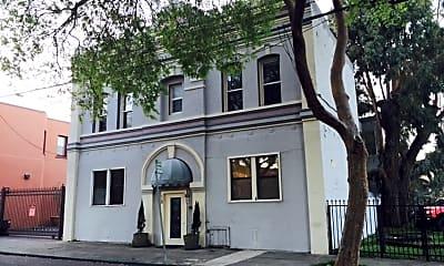 Building, 18 Washington Ave Furnished Rentals/Apartments, 2