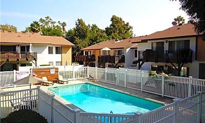Pool, 1330 W Lambert Rd 130, 2