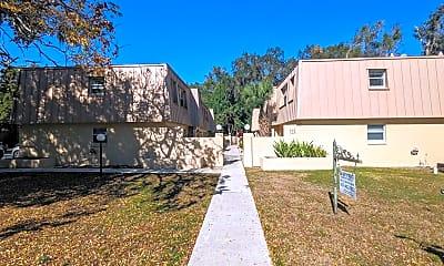 Building, 2605 E Central Blvd, 0