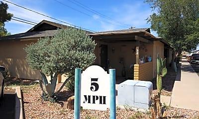 Coppertree Villas, 0