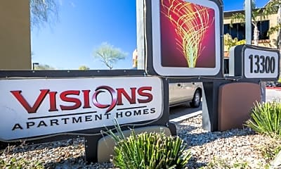 Visions Energy, 2