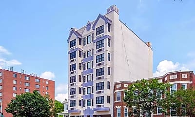 Building, 3217 Wisconsin Ave NW 5C, 0