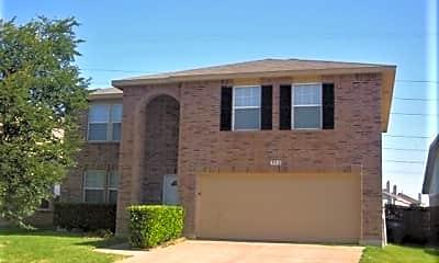 Building, 952 Mosaic Drive, 0