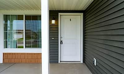 Patio / Deck, 2636 N Revette St, 1