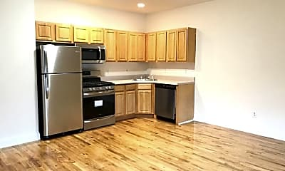 Kitchen, 85 Madison St, 0